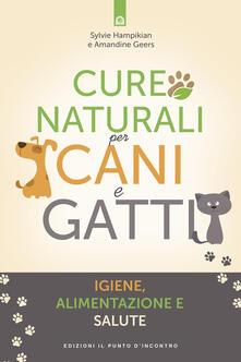 Lpgcsostenible.es Cure naturali per cani e gatti. Igiene, alimentazione e salute Image