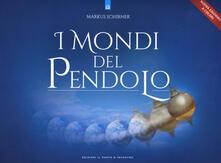Winniearcher.com I mondi del pendolo. Grande manuale del pendolo per principianti ed esperti Image