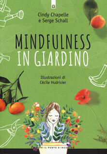 Daddyswing.es Mindfulness in giardino Image