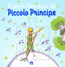 Squillogame.it Il grande libro puzzle del Piccolo Principe Image