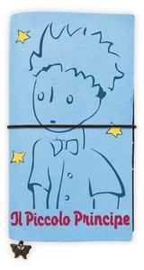 Cartoleria Quaderno grande Piccolo Principe Graphic Wabi Sabi