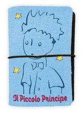 Cartoleria Porta carte Piccolo Principe Graphic Wabi Sabi