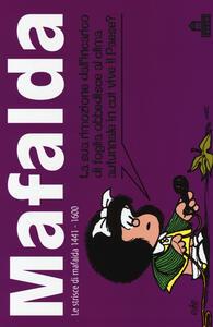 Mafalda. Le strisce dalla 1441 alla 1600. Vol. 10