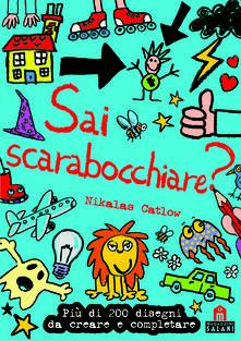 Festivalshakespeare.it Sai scarabocchiare? Ediz. illustrata Image