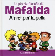 Ristorantezintonio.it Amici per la pelle. La piccola filosofia di Mafalda Image