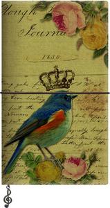Cartoleria Quaderno grande pettirosso Magazzini Salani