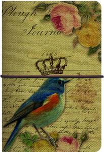 Cartoleria Porta carte pettirosso Magazzini Salani