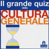 Il grande quiz della cultura generale. Carte