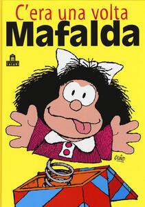 C'era una volta Mafalda