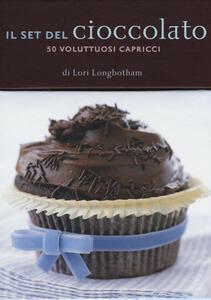 Il set del cioccolato. Con 50 carte
