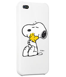 Cover iPhone custodia iphone 5 / 5s disegno logo teatro giallo