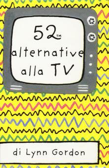52 alternative alla TV. Carte.pdf