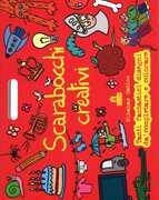 Libro Scarabocchi creativi Nikalas Catlow