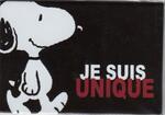 Magnete Snoopy. Be Unique
