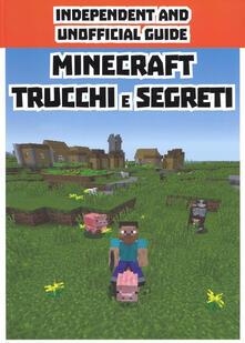 Daddyswing.es Minecraft trucchi e segreti. Independent and unofficial guide Image