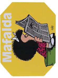 Mercatinidinataletorino.it Mafalda. Tutte le strisce Image