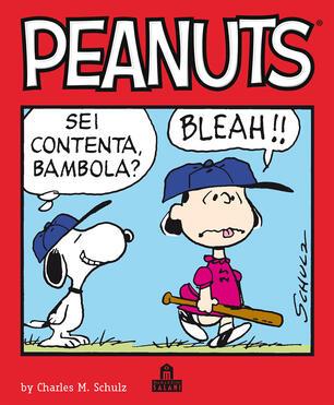 Fumetti Peanuts Pdf