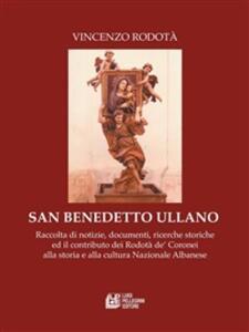San Benedetto Ullano - Vincenzo Rodotà - ebook