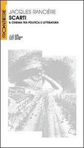 Scarti. Il cinema tra politica e letteratura