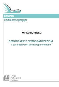 Democrazie e democratizzazioni