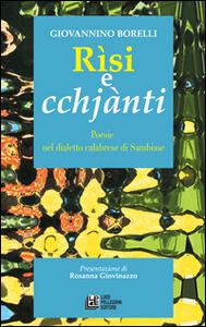 Risi e cchjànti. Poesie nel dialetto calabrese di Sambiase