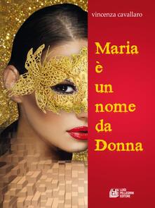 Voluntariadobaleares2014.es Maria è un nome da donna Image