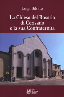 Atomicabionda-ilfilm.it La Chiesa del Rosario di Cerisano la sua confraternita Image