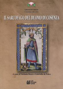 Writersfactory.it Il sarcofago del duomo di Cosenza Image