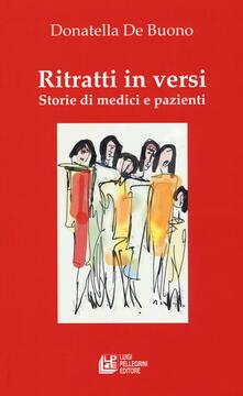 Listadelpopolo.it Ritratti in versi. Storie di medici e pazienti Image