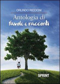 Image of Antologia di favole e racconti