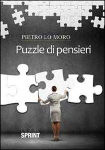 Puzzle di pensieri