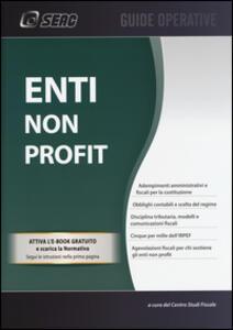 Enti non profit. Con e-book