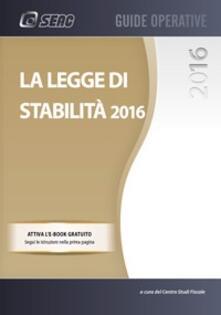 La legge di stabilità 2016.pdf