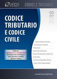 Fondazionesergioperlamusica.it Codice tributario e codice civile Image