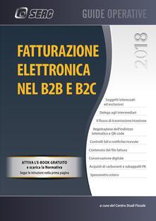Festivalpatudocanario.es Fatturazione elettronica nel B2B e B2C Image