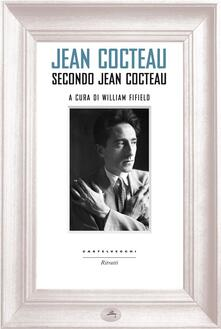 Jean Cocteau secondo Jean Cocteau - copertina