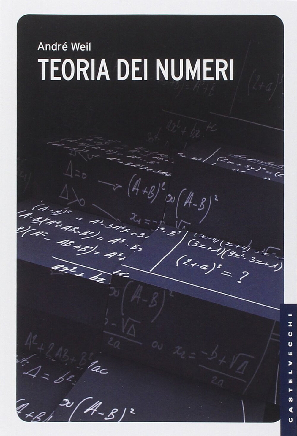 Teoria dei numeri