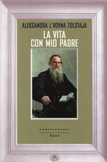 Mercatinidinataletorino.it La vita con mio padre Image