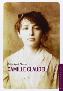 Antondemarirreguera.es Camille Claudel. La sua vita Image