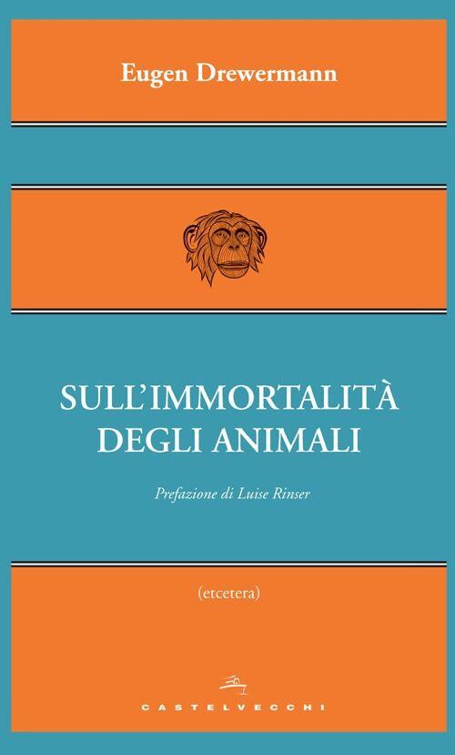 Sull'immortalità degli animali