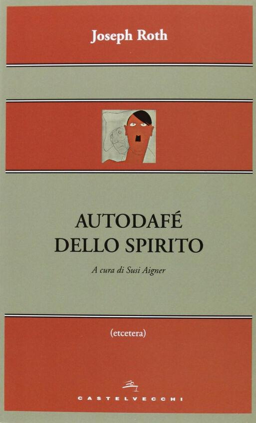 Autodafé dello spirito