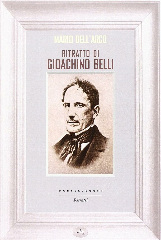 Ritratto di Gioachino Belli
