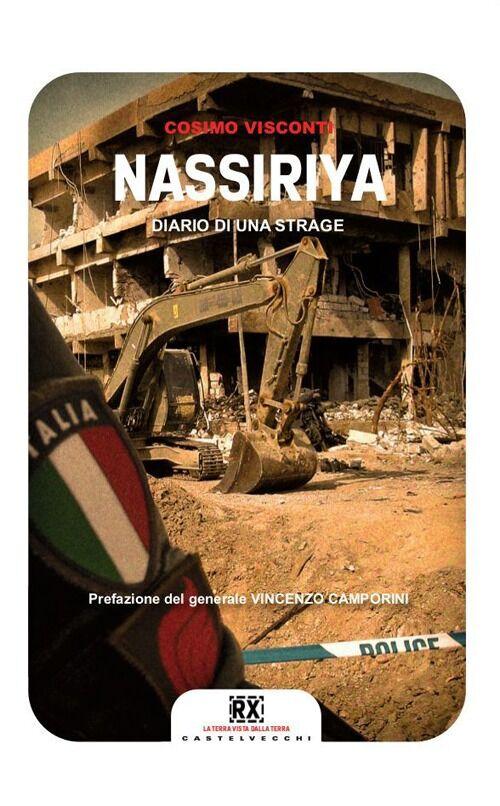 Nassiriya. Diario di una strage