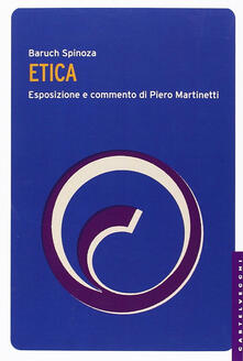 Daddyswing.es Etica. Esposizione e commento di Piero Martinetti Image