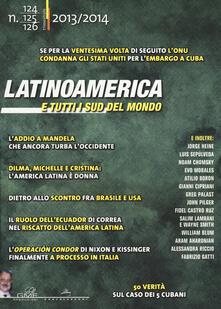 Daddyswing.es Latinoamerica e tutti i sud del mondo vol. 124-126 Image