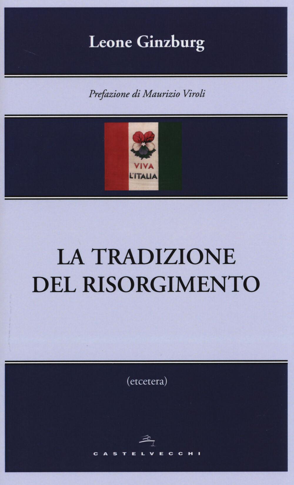 La tradizione del Risorgimento