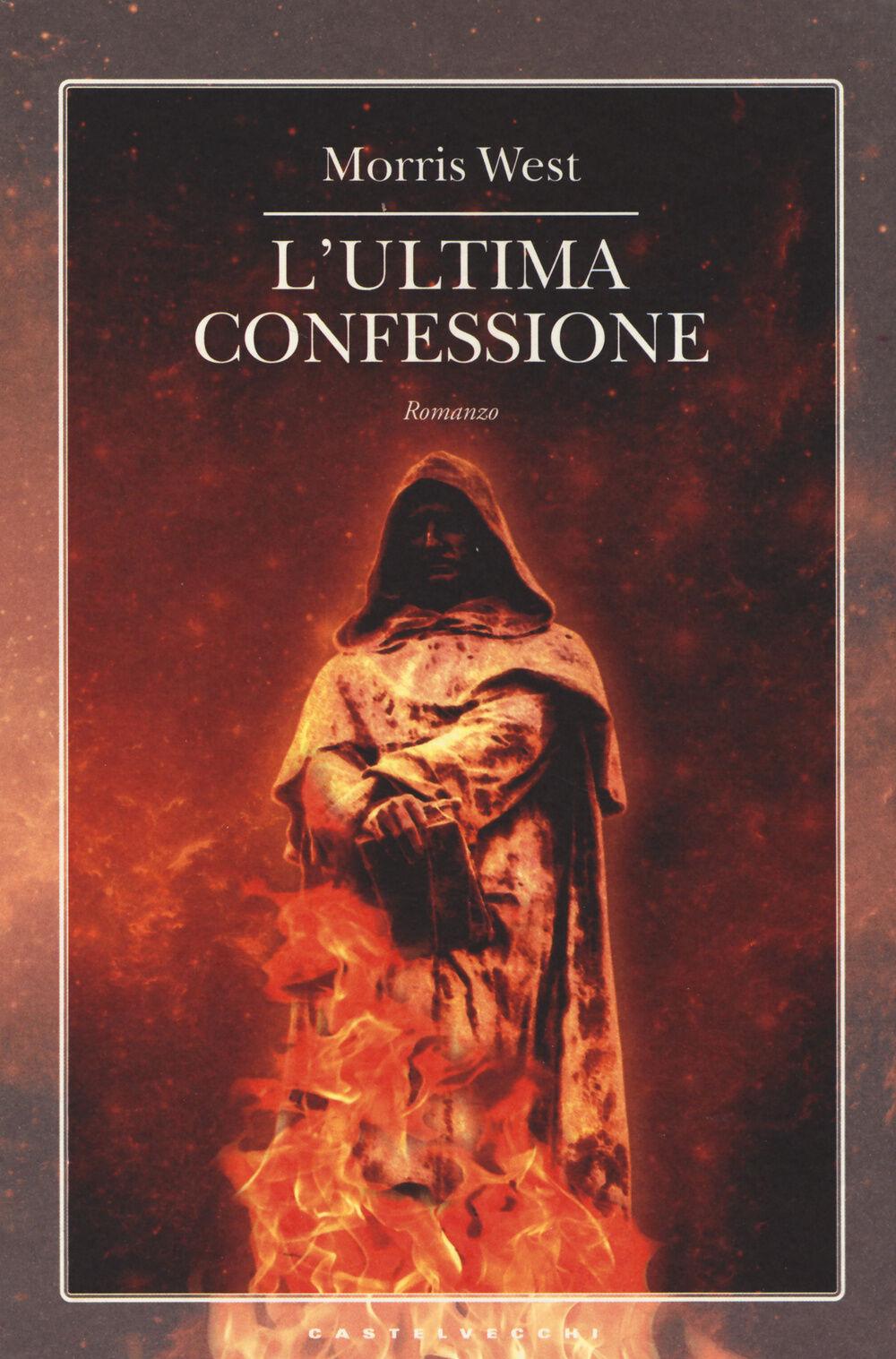 L' ultima confessione