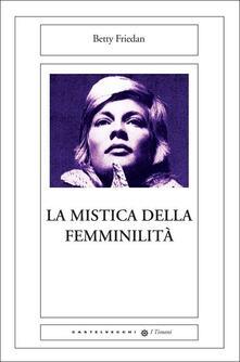 La mistica della femminilità