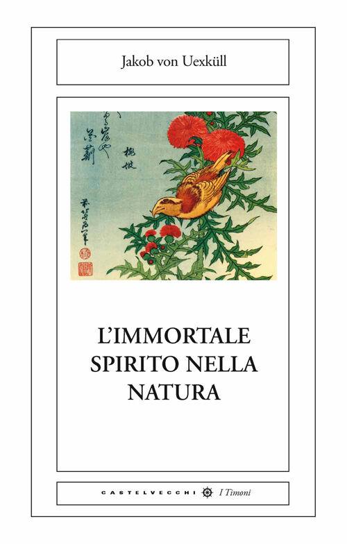 L' immortale spirito della natura