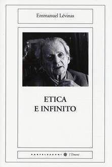 Radiospeed.it Etica e infinito. Dialoghi con Philippe Nemo Image